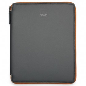 Acme Made The Bay Street Case for iPad - Grey/Orange