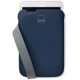 Acme Made Skinny Sleeve for iPad Mini with Retina - Blue/Gray