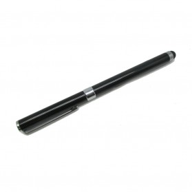 Lapara 2 in 1 Stylus Capacitive Touch Pen for Tablet PC - LA-iTP036 - White