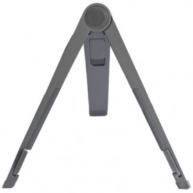 SIFREE Tripod Mobile Stand for iPad/ Galaxy Tab/ 7-10inch MID/ Tablet PC - RV77 - Silver - 3
