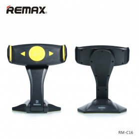 Remax 360 Degree Rotation Tablet Holder - RM-C16 - Black
