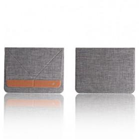 Remax Winger Pouch untuk iPad dan Tablet 9.7 inch - Gray