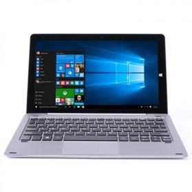 Eksternal Keyboard Magnetic Docking for Chuwi HiBook & HiBook Pro - Silver - 2