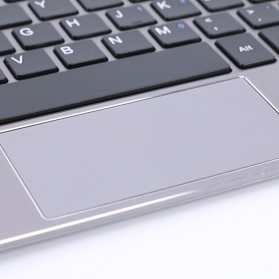 Eksternal Keyboard Magnetic Docking for Chuwi HiBook & HiBook Pro - Silver - 4