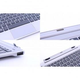Eksternal Keyboard Magnetic Docking for Chuwi HiBook & HiBook Pro - Silver - 5