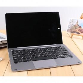 Eksternal Keyboard Magnetic Docking for Chuwi HiBook & HiBook Pro - Silver - 7