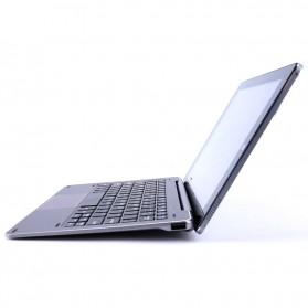 Eksternal Keyboard Magnetic Docking for Chuwi HiBook & HiBook Pro - Silver - 8