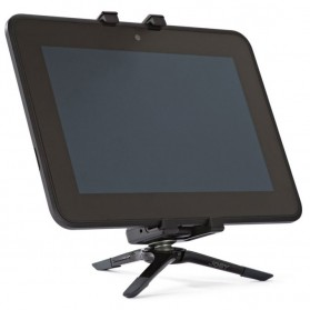 Tablet Stand & Car Holder - Joby GripTight Micro Stand for Small Tablet - Black