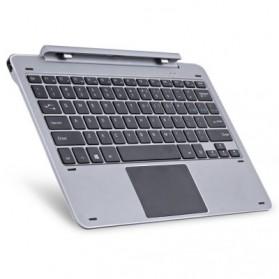 Eksternal Keyboard for Chuwi Hi12 with Pogo Pin - Black - 2