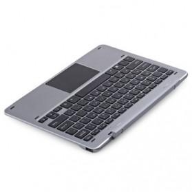 Eksternal Keyboard for Chuwi Hi12 with Pogo Pin - Black - 3