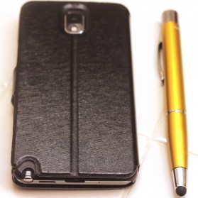 Pena Stylus James Bond dengan Power Bank 1100mAh - Black - 7