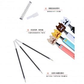 Pena Ballpoint Cute - Multi-Color - 5