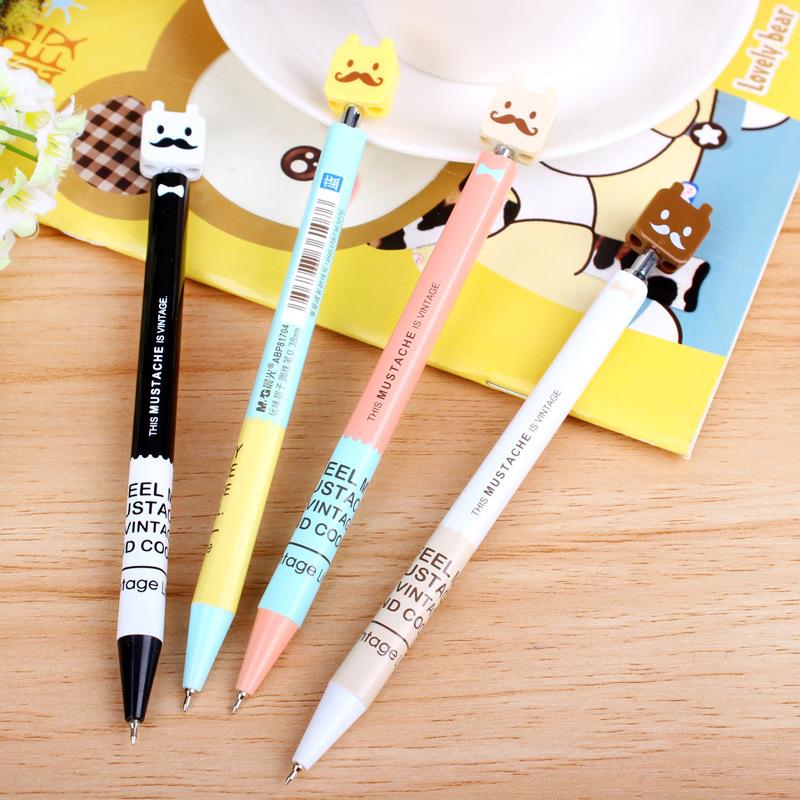 Как сделать ручку для письма