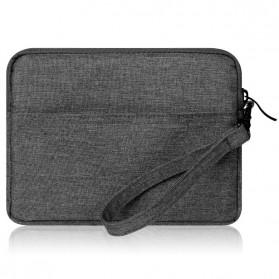 Sleeve Case Untuk Kindle Paperwhite 7th Gen Pocketbook 622 623 - Dark Gray