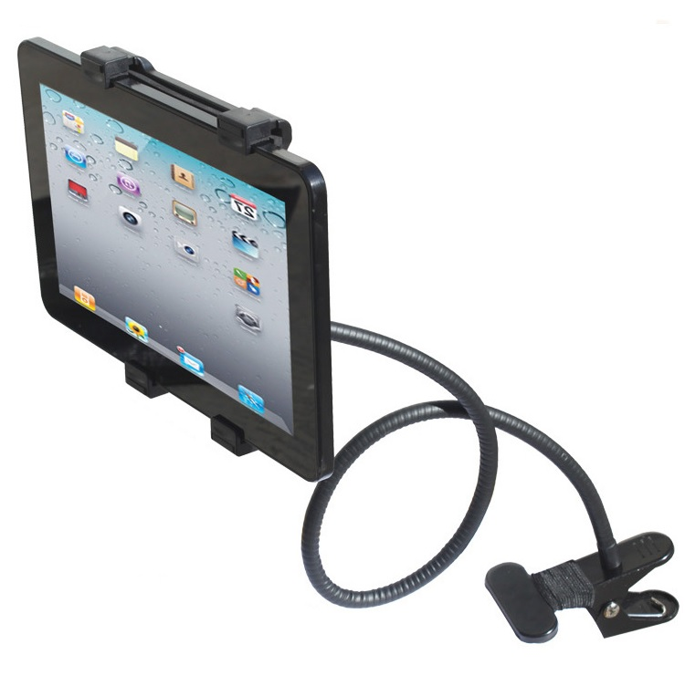Lazypod Monopod For Tablet Pc Tripod 8 2 Black