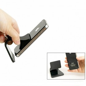 Youcan Universal Nano Micro Suction Holder - Black - 3