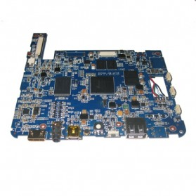 Original Mainboard Taff Light Tab E72 - 1