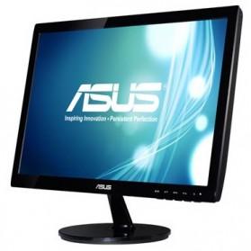 Monitor Komputer / Xiaomi TV - Asus LED Monitor 18.5 Inch - VS197DE - Black