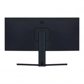 Xiaomi Ultra Wide Curved Gaming Monitor 1440P 144Hz AMD Free-Sync 34 Inch - Black - 3