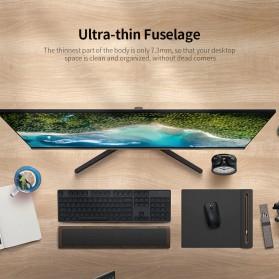 Xiaomi Redmi 1A Desktop Monitor Full HD 1080P IPS 23.8 Inch - RMMNT238NF - Black - 6