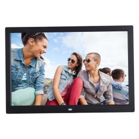 Elektronik Rumah Lainnya - Bingkai Frame Foto Digital 15 inch - Black