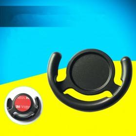 Smartphone Holder for Pop Socket - NSX470 - Black
