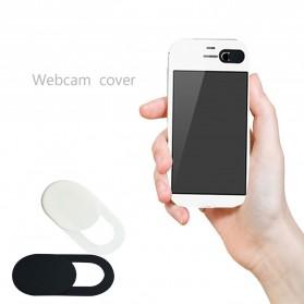 Etmakit Cover Slider Kamera Webcam Privacy - PJ1695 - Black - 3