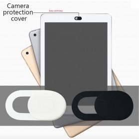 Etmakit Cover Slider Kamera Webcam Privacy - PJ1695 - Black - 5