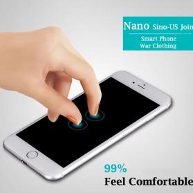 MCMEME Nano Liquid Screen Protector Cairan Pelindung Layar Smartphone - 9H3D - 7