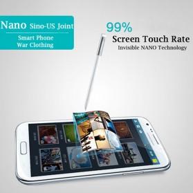 MCMEME Nano Liquid Screen Protector Cairan Pelindung Layar Smartphone - 9H3D - 8