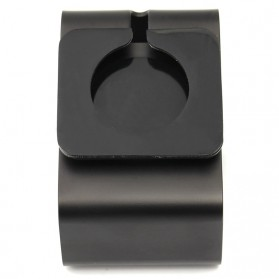 LEORY Charger Docking Station Holder for Apple Watch - RF07605 - Black - 3