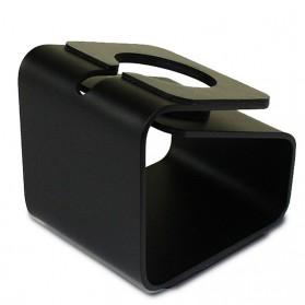 LEORY Charger Docking Station Holder for Apple Watch - RF07605 - Black - 4