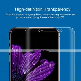 ANWAKER Hydrogel TPU Screen Protector Pelindung Layar Smartphone for iPhone 11 Pro - HD10 - 3