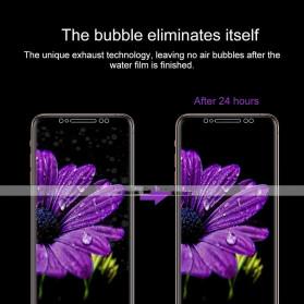 ANWAKER Hydrogel TPU Screen Protector Pelindung Layar Smartphone for iPhone 11 Pro - HD10 - 4