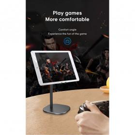 AIEACH Dudukan Smartphone Desktop Stand Holder 18CM - K2 - Black - 8
