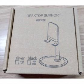 AIEACH Dudukan Smartphone Desktop Stand Holder 18CM - K2 - Black - 11