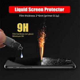 Connet Max Hi-Tech Smartphone Screen Protector Liquid Nano 9H 3ml - CL-B - 4