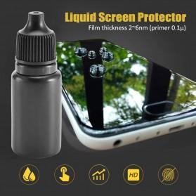 Connet Max Hi-Tech Smartphone Screen Protector Liquid Nano 9H 3ml - CL-B - 6
