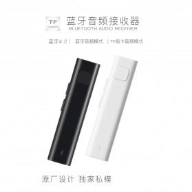 ShenZin USB Bluetooth Audio Receiver Smart Translation 3.5mm - SZX03 - Black