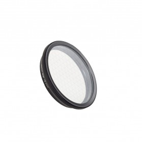 APEXEL 2 in 1 Lensa Macro + Star Filter Lens Kit - APL-25SR - Black - 8