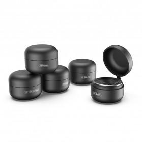 APEXEL Lensa Kamera Smartphone Universal Clip 5 in 1 Lens Kit - APL-HD5-V2 - Black - 3