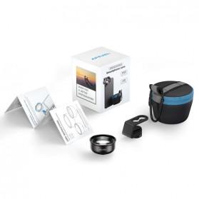 APEXEL Super Macro Lens Smartphone 40-70mm - APL-PR50 - Black