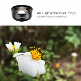APEXEL Super Macro Lens Smartphone 40-70mm - APL-PR50 - Black - 3