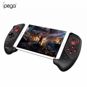 Ipega Telescopic Bluetooth Gaming Controller - PG-9083 - Black