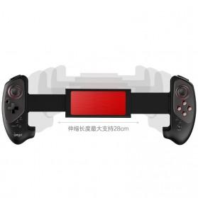 IPEGA Telescopic Bluetooth Gaming Gamepad Controller - PG-9083 - Black - 6