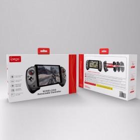 IPEGA Telescopic Bluetooth Gaming Gamepad Controller - PG-9083 - Black - 7