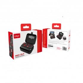 Ipega Bluetooth Gamepad for Nintendo Switch Smartphone PC - PG-9085 - Black - 4