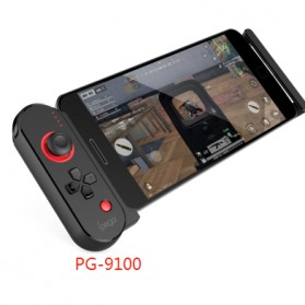 Ipega Wireless One-Sided Bluetooth Gaming Controller - PG-9100 - Black - 5
