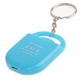Ipega Tomsis Bluetooth Remote Control for Smartphone - PG-9019 - Baby Blue - 2