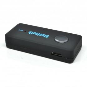 TenYua Universal Wireless Stereo Audio Receiver 3.5mm Bluetooth 4.1 - KN311 - Black - 3